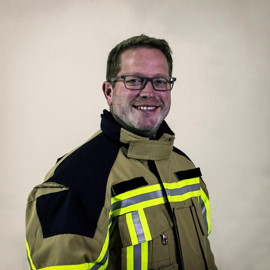 Thomas Koppers