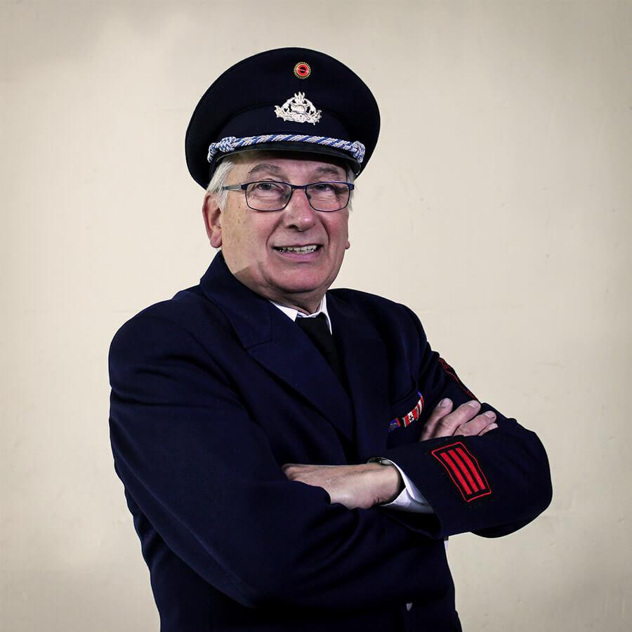 Karl-Peter Hauser