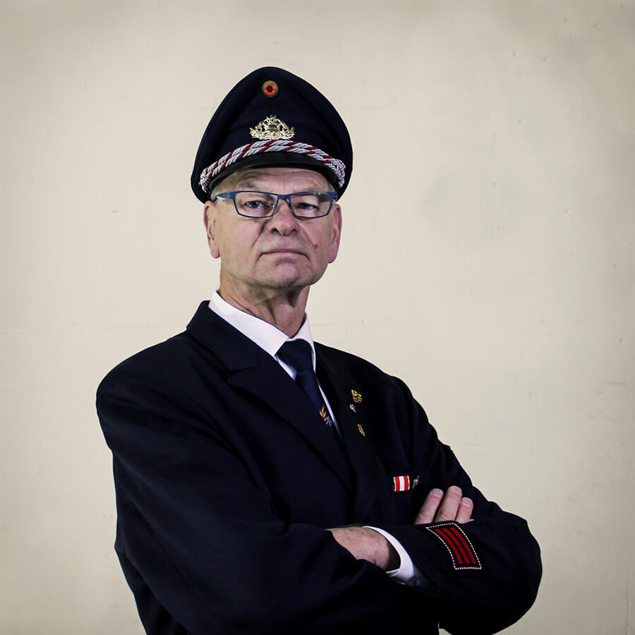 Johannes Kibben